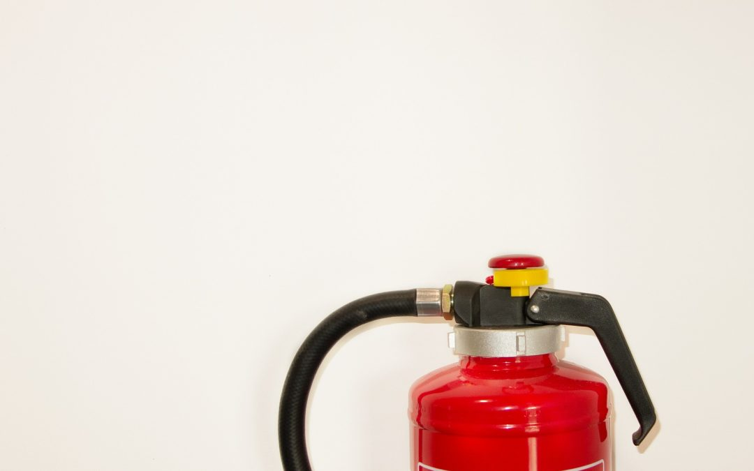 FIRST-AID EXTINGUISHING COURSE